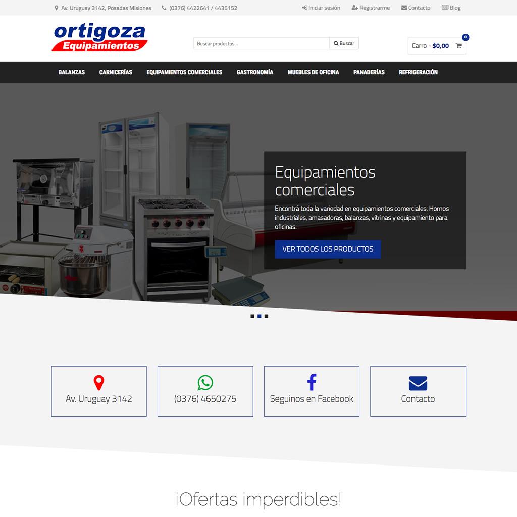 Web Marketing Experience Agencia De Marketing Digital Posadas  # Muebles Posadas Misiones